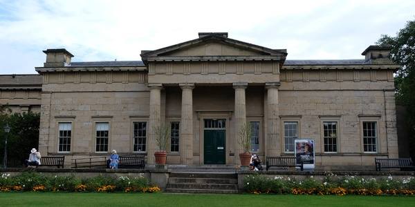 Yorkshire Museum in York